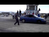 Nissan lucino  turbo VS  honda s2000