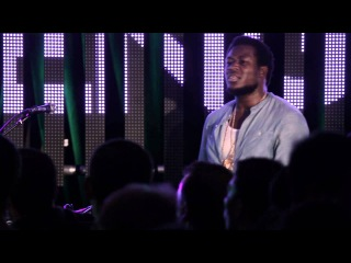 Pour Your Love feat. Marlene (VEVO Summer Six Live from The Great Escape)