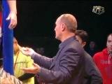 Бату Хасиков vs. Мохаммад Реза Назари (часть 2)