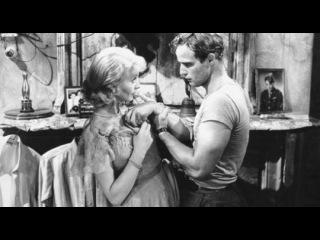 Видео к фильму «Трамвай «Желание»» (1951): Трейлер