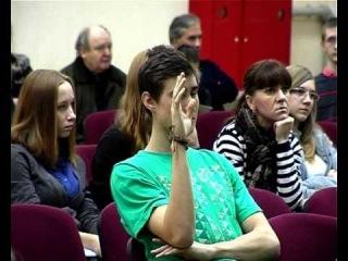 ТГУ NEWS: День открытых дверей ТГУ 2012
