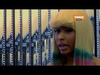 Guest Star: Nicki Minaj, the