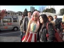 Nicki Minaj in Harajuku Dog Tokyo 2012.3.21