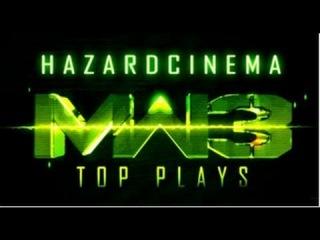 Hazard Cinema Top 10 MW3 Plays :: Episode 2