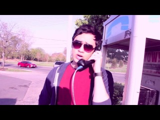 Maroon 5 - Payphone (Cover By Adriel)