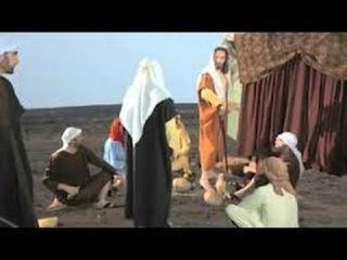 ФИЛЬМ 'Невинность мусульман' Будь мужиком,завали чурку