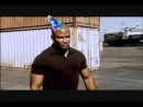 Doakes throws a surprise party for Dexter