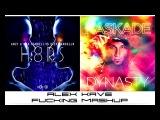 Steve Angello, AN21 &amp Max Vangeli vs. Kaskade feat. Haley - Dynasty H8RS (ALEX KAVE Fucking Mashup)