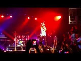 Rita Ora- How We Do (at G-A-Y, 25th Aug '12)