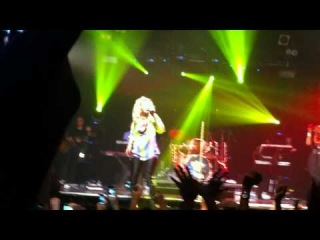 Rita Ora- Hot Right Now (at G-A-Y, 25th Aug '12)