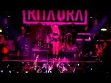 Rita Ora - Hot Right Now Live @ G-A-Y/Heaven 5/5/2012