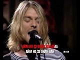 Новогоднее караоке 2x2 [Nirvana — Rape Me]