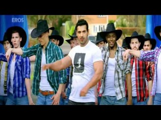 Let It Be (Full Song HD) Desi Boyz Ft.John Abraham