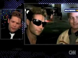 Corey Feldman Talks About Corey Haim's Death on Larry King