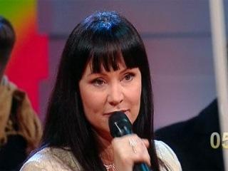 Нонна Гришаева - `Эй, вы, там, наверху!` - ДОстояние РЕспублики - Видеоархив - Первый канал