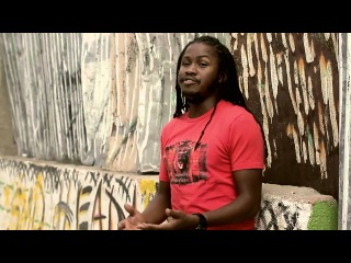Ras Penco : Mama Love official video Full HD