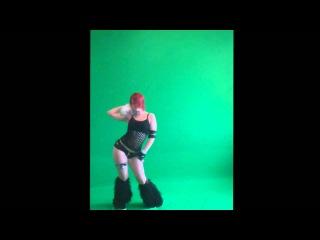 [:A:D:S:] Sunnyx - Brioni Faith - Cyber Sex - Industrial Dance Contest