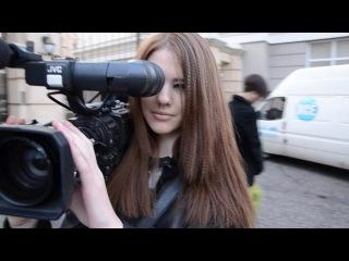Всегда говори да- съемки fashion film- The Scarlet Flower HD