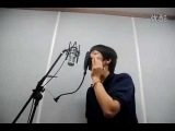 (Pre Debut) EXO-K BaekHyun sing love light (CnBlue)