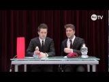 Hej Matematik TV - Ny Single (Livet I Plastik)
