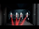 Portal 2 - Ending HD - Turret OperaChoir + free download