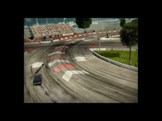 Drift race SHIFT2 dodge charger 1969 drift