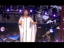 (HQ AUDIO)  2012 Diamond Jubilee Concert - Shirley Bassey  Diamonds Are Forever - Tom Jones  Delilah