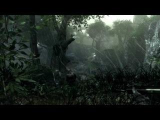 Прохождение игры - Call of Duty Black Ops 2 (часть 3)