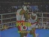 Lennox Lewis Vs Tyrell Biggs (1984 Olympics)