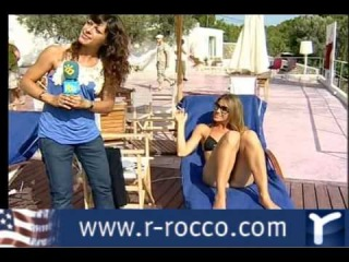 Rocco Siffredi in Ibiza