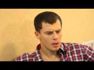 Барзиков Иван / Мародерство и оскорбления