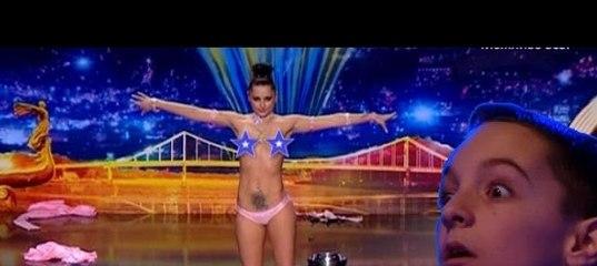 Сексуальная силовая акробатика от дуэта wild girl украна ма талант 6 кастинг в одессе