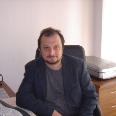 Alexander Katalov
