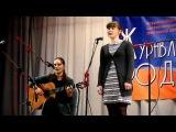 Дарья Солодянкина, Вера Аксенова - В цирке