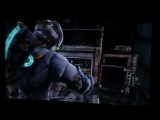 Dead Space 3 Weapon Crafting Gameplay