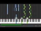Nino Rota - The Godfather Theme (+download MIDI)