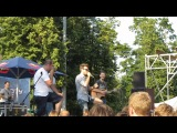 Чемпионат России по Битбоксу 2012 - Вахтанг & Андрей Grizly