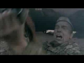 Солдат. Клип на тему фильма