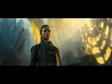 Стартрек: Возмездие /  Star Trek Into Darkness (русский трейлер)  Звездный путь 2
