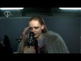 fashiontv   FTV.com - FRIDA GUSTAVSSON MODEL  F/W 10-11
