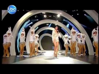 Haifa Wehbe - Samma3ni - Elite Model Look 2011 - هيفا وهبي - سم&#159
