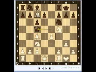 Уроки шахмат - Неправильные дебюты 2 (для начинающих)