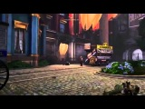 BioShock Infinite gameplay HD