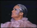 Inva Mula - Diva Song LIVE (OST