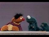 Sesame Street - Cookie Choosing