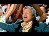 Николай Басков - Песня жениха надоеды (Алладин 2012)