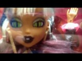 Bratzillaz Sashabella Paws Doll Review