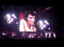 Elvis Presley - Can't Help Falling In Love (Live In Manchester M.E.N. Arena, UK 2010)
