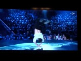 Red Bull BC One 2011 MOSCOW MOUNIR(FRA) VS LIL G(VEN) ROUND 1°