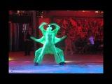Уникальное танцевальное шоу Ультра Денс. г. Черкассы